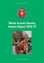 Welsh Guards Charity Report